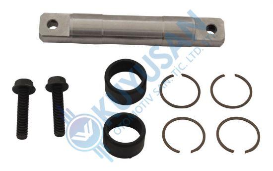 Repair kit, release shaft