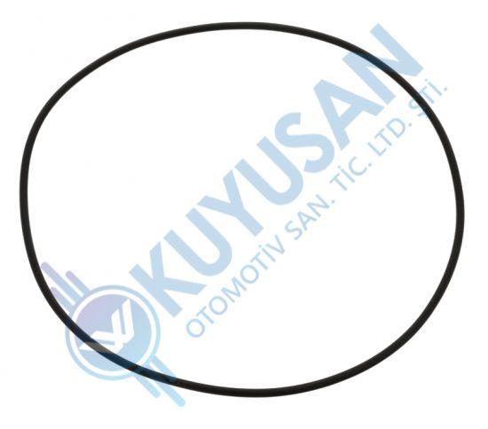 Уплотнительное кольцо круглого сечения