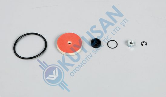 AIR DRYER VALVE REPAIR KIT