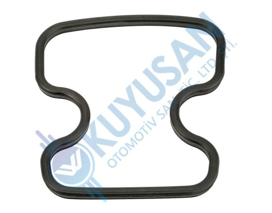 Valve cover gasket, lower